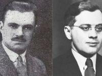 """""""Haarec"""" o polskich dyplomatach w Szwajcarii, którzy ratowali Żydów"""