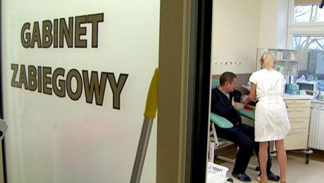 TVP Szczecin na antenie ogólnopolskiej