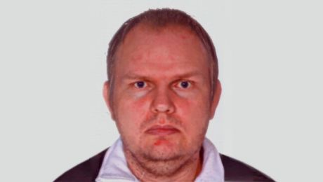 Zaginiony to 37-letni Piotr Lietz