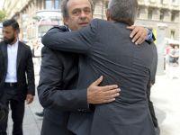 Platini: to moja ostatnia kadencja na czele UEFA