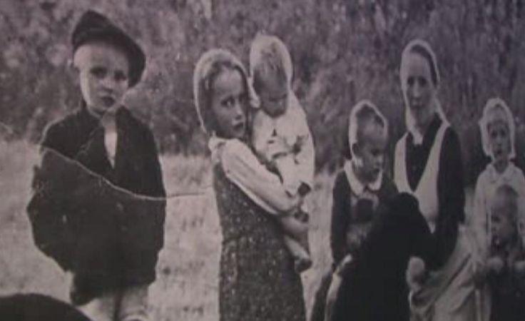 Rodziny Ulmów w Muzeum II Wojny Światowej