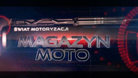 Magazyn Moto