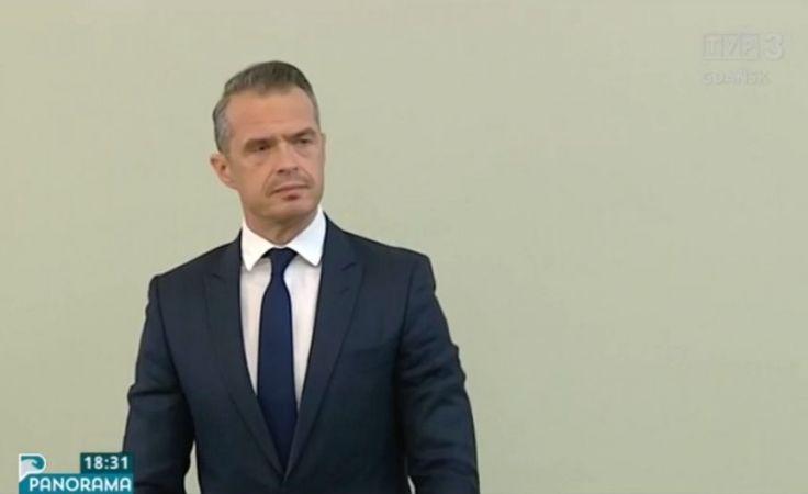 Sławomir Nowak przed Komisją Amber Gold