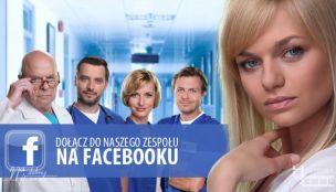 Zapraszamy na nasz fanpejdż na Facebooku!