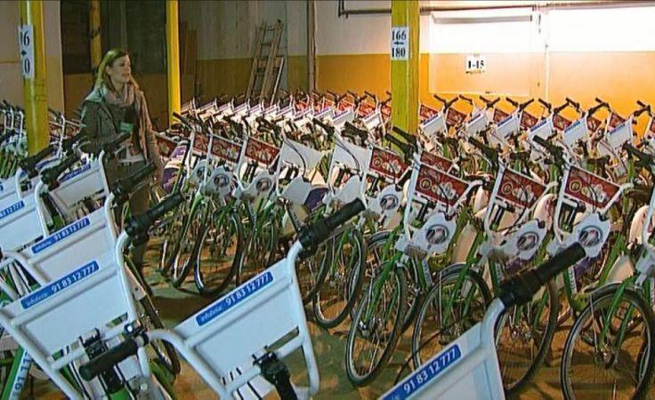 Rowery miejskie gotowe do sezonu