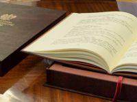 Próba zmiany konstytucji ws. Trybunału Konstytucyjnego. Sejm rozpocznie prace nad projektem poselskim