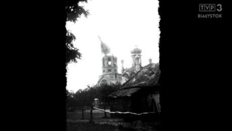 Śladami zniszczonych kopuł