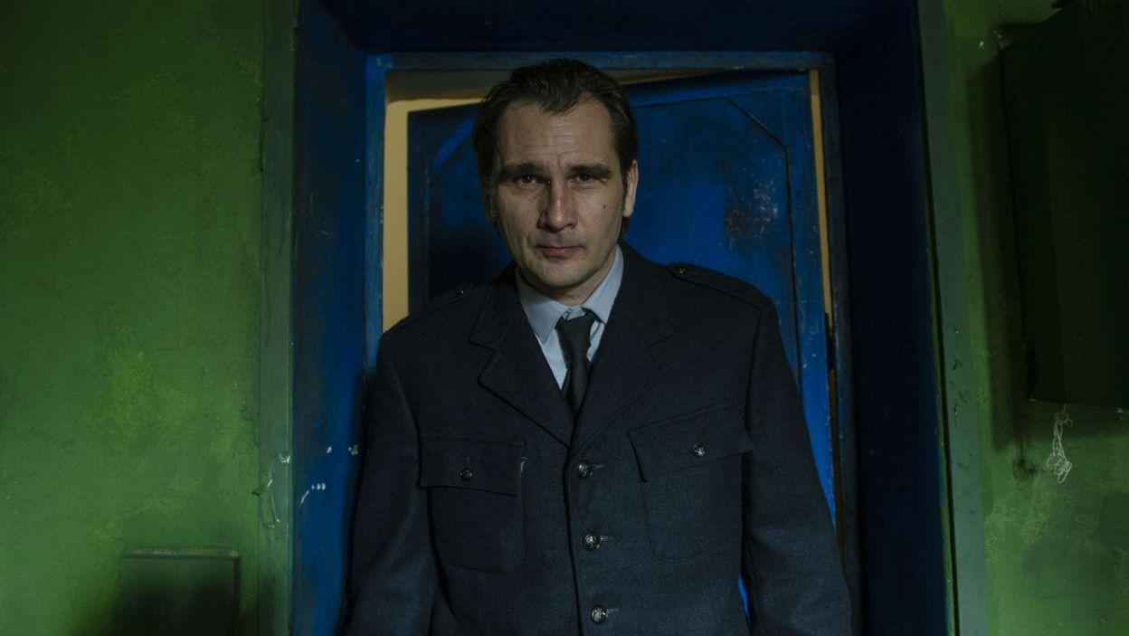 ... oraz Hubert Zduniak (fot. Natasza Młudzik)