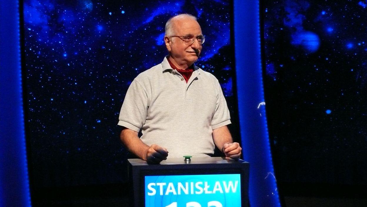 Pan Stanisław Alot został zwycięzcą 19 odcinka 108 edycji