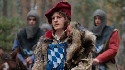 Korona królów - taka historia...: Cudzoziemcy za czasów Kazimierza Wielkiego