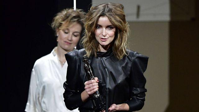 Europejskie Nagrody Filmowe rozdane