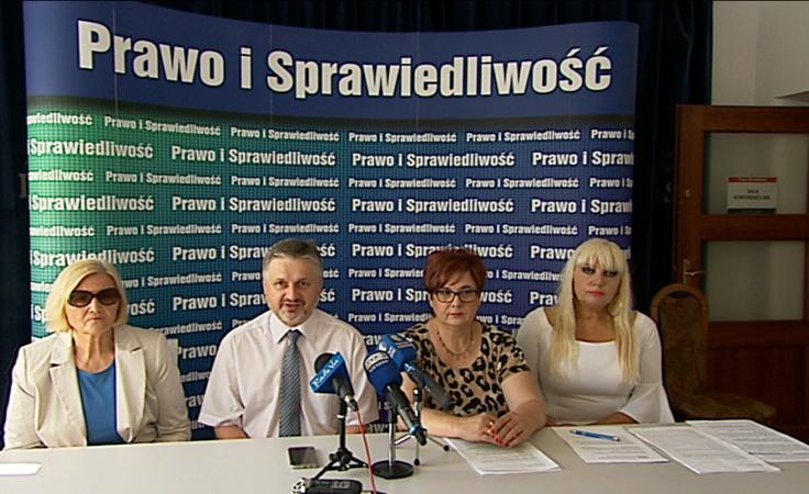 PiS podsumowuje pierwszy miesiąc obowiązywania nowej ustawy