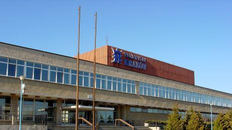 Studio telewizyjne S-3 przy ul. Nowohuckiej 44