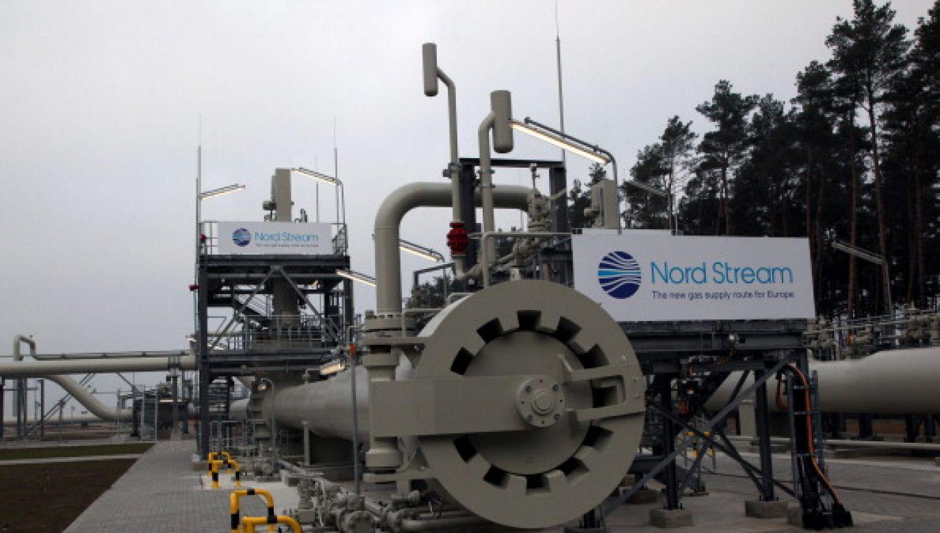 Polska sprzeciwia się budowie Nord Stream 2 (fot. Sasha Mordovets/Getty Images)