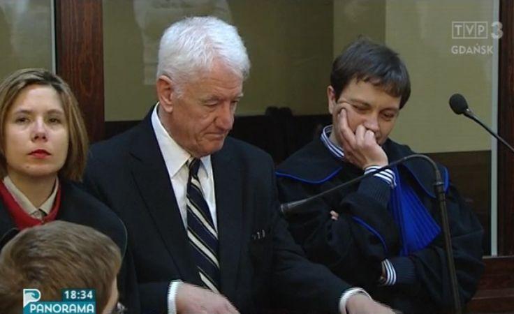 Honorowy obywatel Krzysztof Wyszkowski?