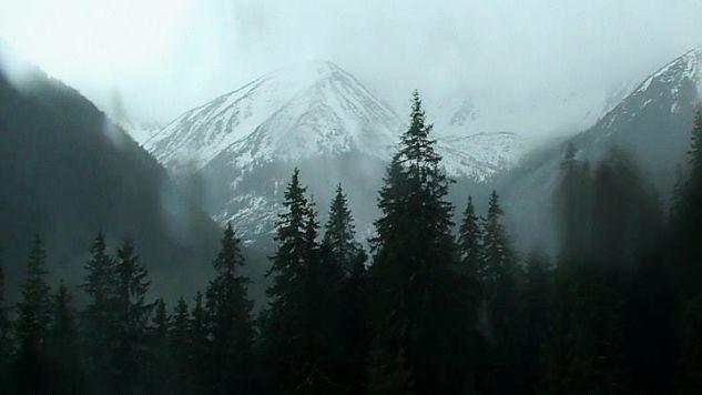 Niekorzystne warunki w górach (Fot. pogoda.topr.pl)