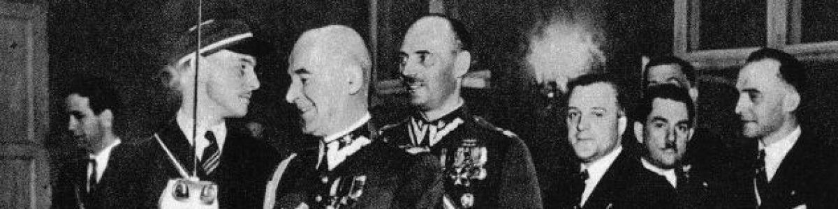 Generał polskich nadziei. Władysław Anders