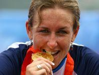 Najlepsza na czas wśród kobiet – Amerykanka Kristin Armstrong (fot. Getty Images)
