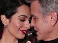George Clooney o oświadczynach