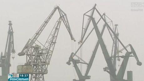Rząd chce kupić Stocznię Gdańsk