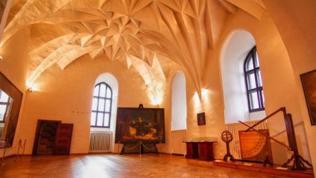 Dzień Wolnej Sztuki przypada na sobotę, 18 kwietnia. (fot. visit.olsztyn.eu).