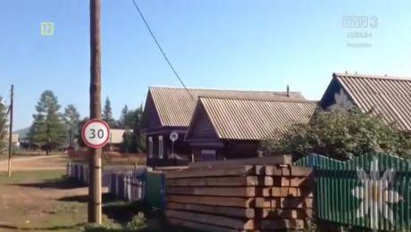 Reportaże Syberyjskie - Wierszyna - polska osada we wnętrzu Syberii