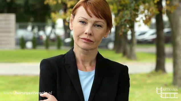 Oksana Górka