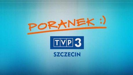 Poranek z TVP3 Szczecin