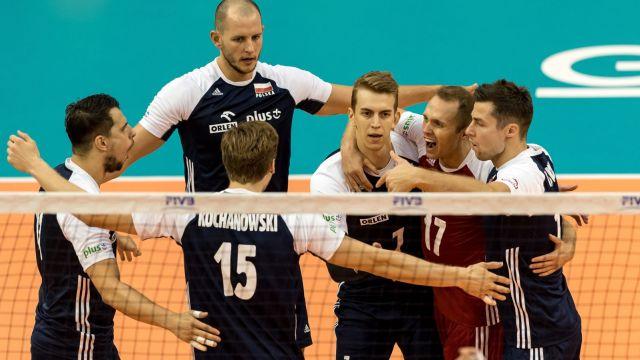 Polscy siatkarze poznali rywali w trzeciej fazie MŚ