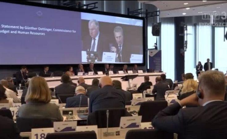 Komisja Europejska ma dołożyć 14 mln euro na usuwanie szkód po nawałnicach na Kujawach i Pomorzu