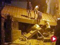 Zabici, ranni i zniszczenia po trzęsieniu ziemi na włoskiej wyspie