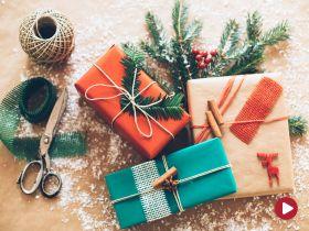 Sposób na piękne prezenty