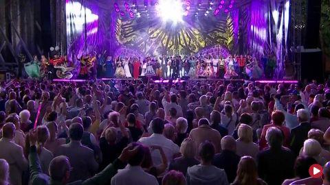 Festiwal Piosenki i Kultury Romów 2016, cz. 3