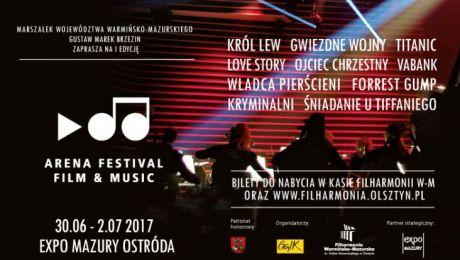 Festiwal odbędzie się w  hali Expo Mazury w Ostródzie