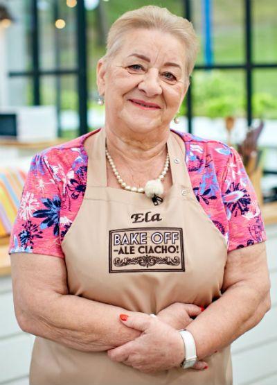 Elżbieta Mazurkiewicz