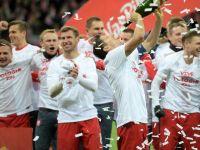 Lubański: sukcesem będzie dopiero ćwierćfinał Euro