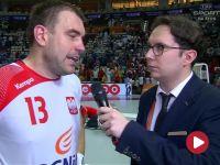 Bartosz Jurecki ostro krytykuje pracę sędziów