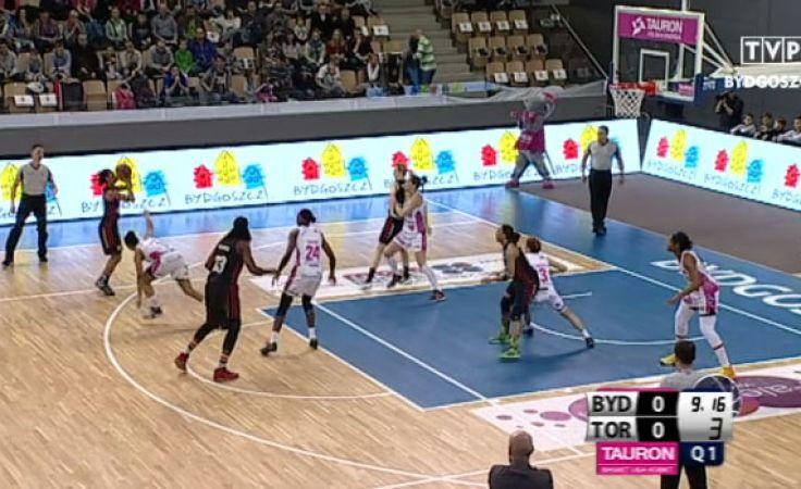 Pierwsze derby w półfinale ligi koszykarek dla Artego