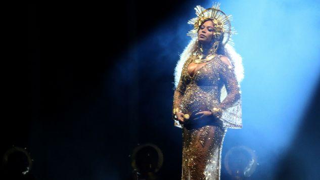 Beyonce określana jest mianem metacelebrytki (fot. REUTERS/Lucy Nicholson)