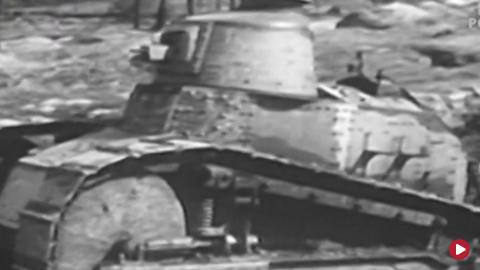 Polska broń pancerna w 1939 r.