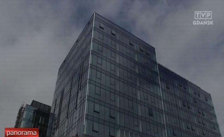 Amerykański gigant finansowy w Gdańsku