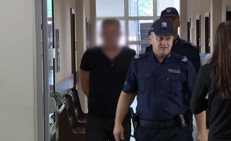 Mechanik z Ruszajn skazany. Mimo to, pokrzywdzeni nie wykluczają apelacji