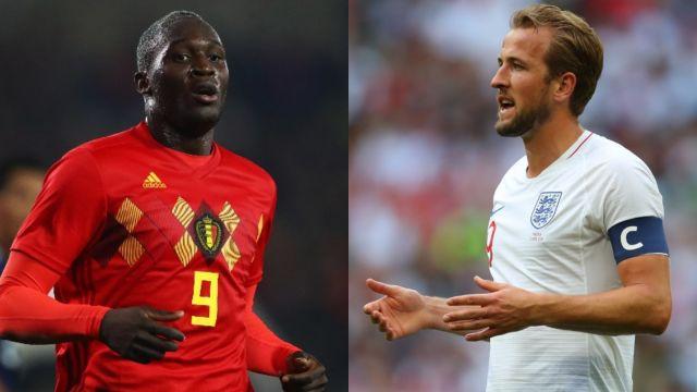 Gorący poniedziałek. Belgia i Anglia wchodzą do gry