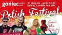 V edycja Goniec Polish Festival