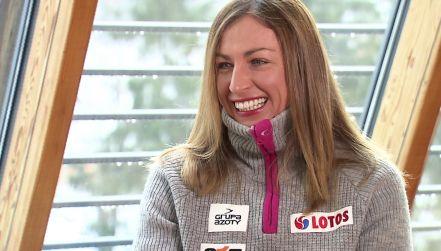 Justyna Kowalczyk: jestem sportowcem spełnionym
