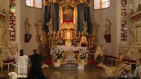 17.06.2018, 350-lecie istnienia Sanktuarium Matki Bożej Cierpliwie Słuchającej w Rokitnie
