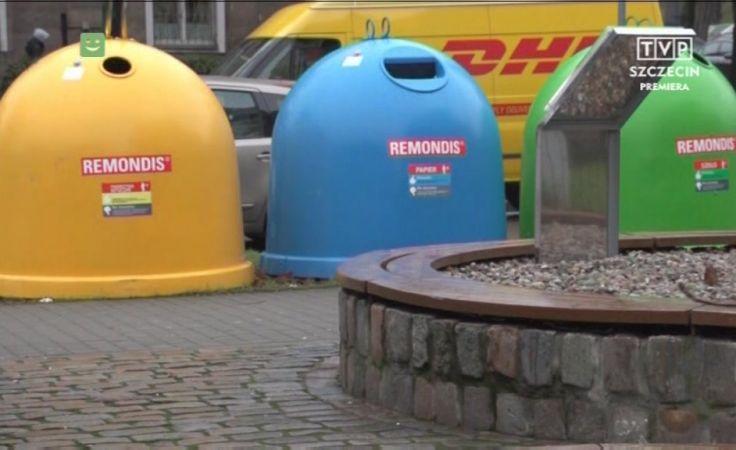 Mieszkańcy coraz lepiej segregują śmieci, ale...
