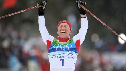 Retro igrzyska: dramatyczny finisz i złoto Kowalczyk w Vancouver