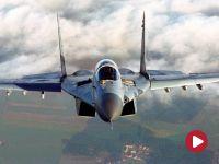 Polacy będą remontować bułgarskie MiG-i. Dotychczas robili to Rosjanie