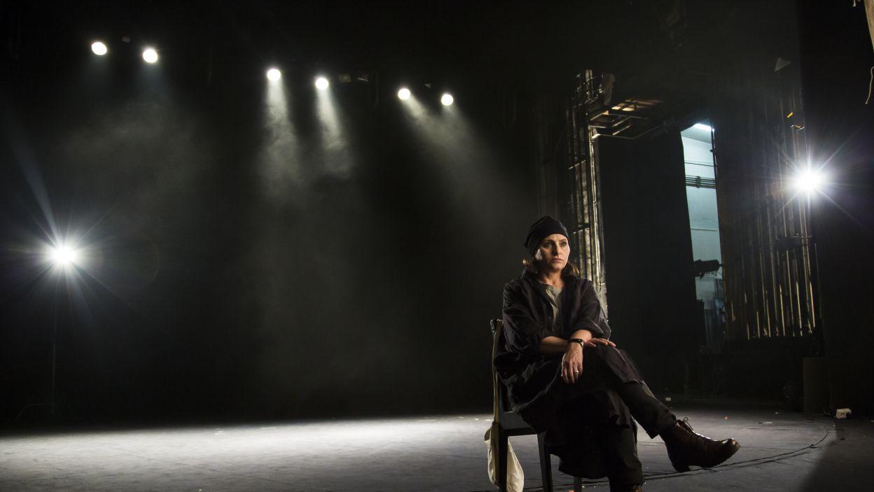 Sytuację teatru może uratować nadejście reżyserki Marii Richter (fot. Maria Wytrykus)